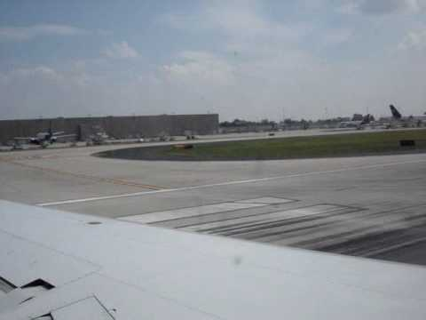Indianapolis International Airport IND Departing