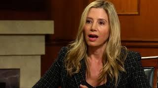 Sexism in Hollywood - Mira Sorvino