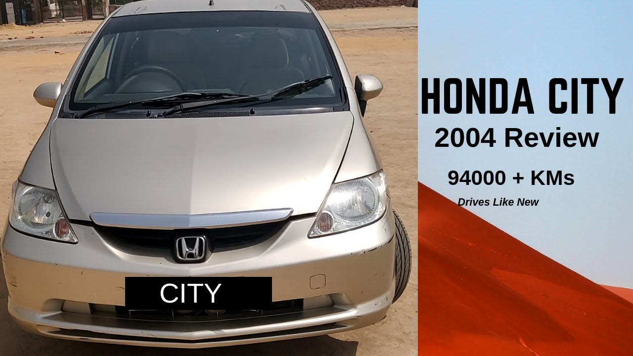 Kelebihan Honda City 2004 Harga