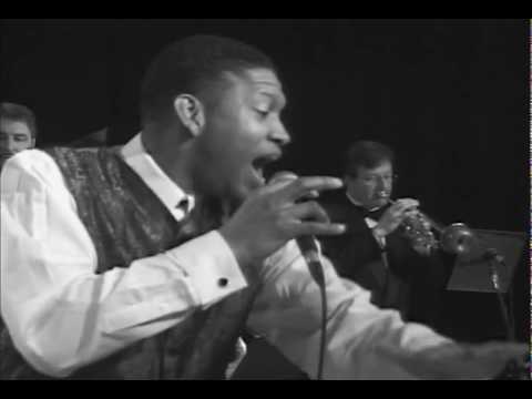 Black Tie Boogie - Swing Medley