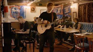 Download Ed Sheeran - Visiting Hours [Live at TikTok UEFA EURO 2020]