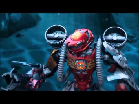 樂高®英雄工廠系列 LEGO®HERO FACTORY - TV Series (ep 8)