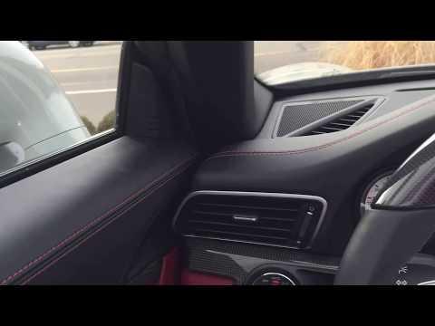 2018 Porsche 911 4 GTS with Nathan Clark 719-219-5024