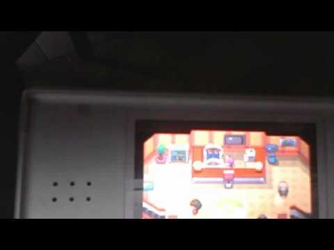 Pokemon avoir tous les pokemon legendaire dans platine - Pokemon legendaire platine ...