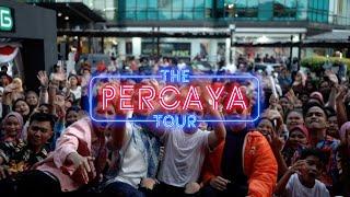 Percaya Tour - Angsana Mall, Johor Bahru (Official Highlight Video)