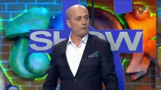 Portokalli, 9 Prill 2017 - S Show (Diskutimi per filmat shqipetare)