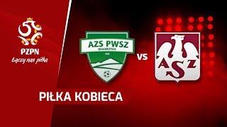 Ekstraliga kobiet: AZS PWSZ Wałbrzych - AZS Wrocław