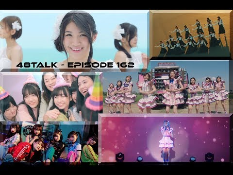 Download  48TALK Episode 162: AKB48 57th Single Senbatsu, Request Hour, BNK48 Dode Di Dong MV, JKT48 Rapsodi Gratis, download lagu terbaru