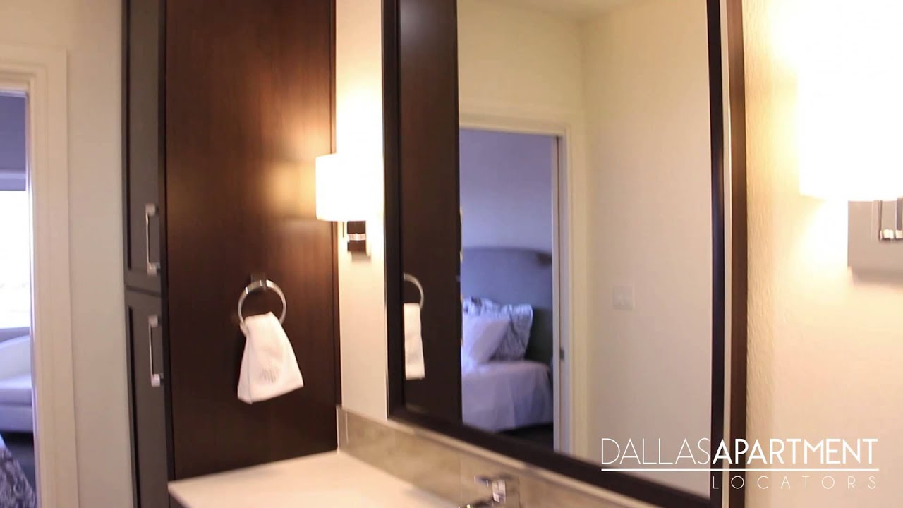 one dallas center 1 bed uptown downtown dallas tx apartments