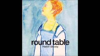 Gambar cover Round Table -  Stillness
