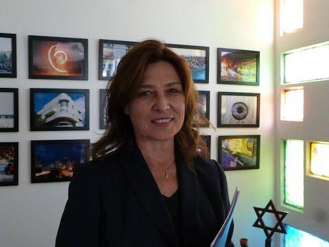 Toulouse : Entretien Avec L'Ambassadeur D'Israël En France