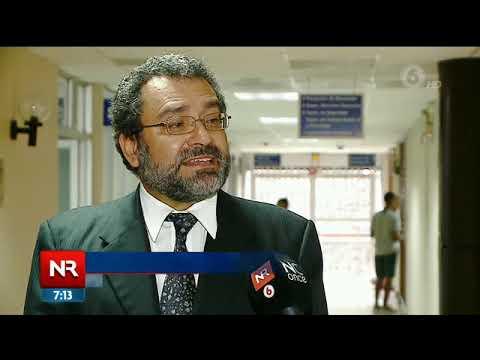 Magistrados ordenan al Ministerio de Salud modificar reglamento de importaci�n de c�rnea