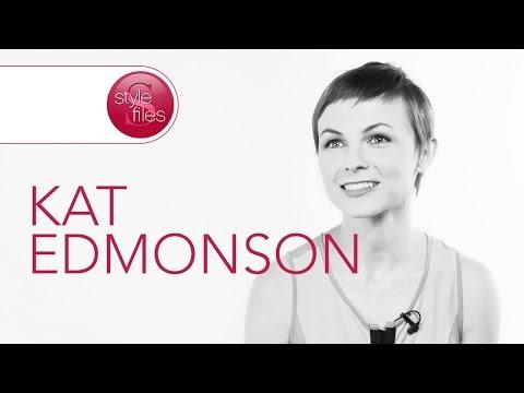 Kat Edmonson Talks the Art of the Little Black Dress on Style Files