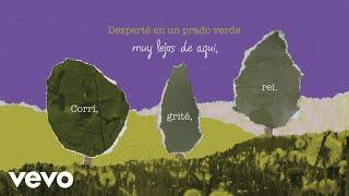 Rozalén - La Puerta Violeta (Lyric Video)
