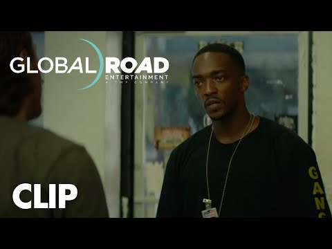 "Triple 9 - ""The Rules"" Film Clip"