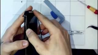 Замена дисплейного модуля на HTC Desire 310(, 2015-08-23T05:20:35.000Z)