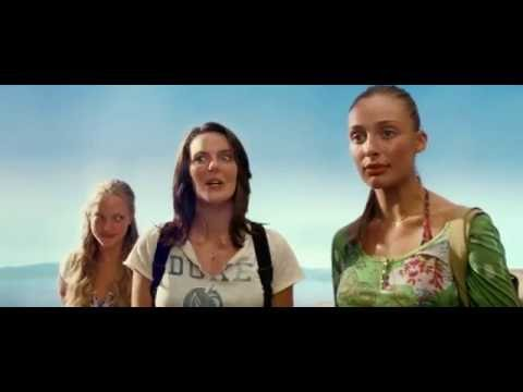 Positive films: Mamma Mia!