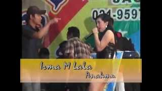 "Dangdut Hot ""Anakku"" Saweran Hot Biduan Irma M Lala Geboy"