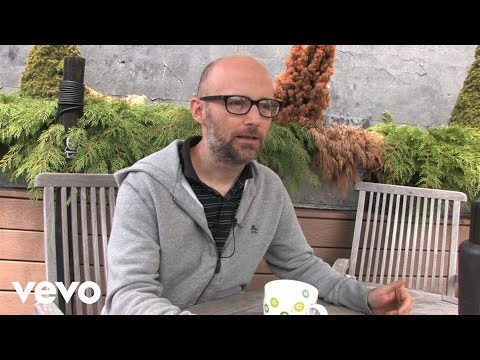 "Watch ""Moby - The Goal is Beauty (Interview)"" on YouTube"