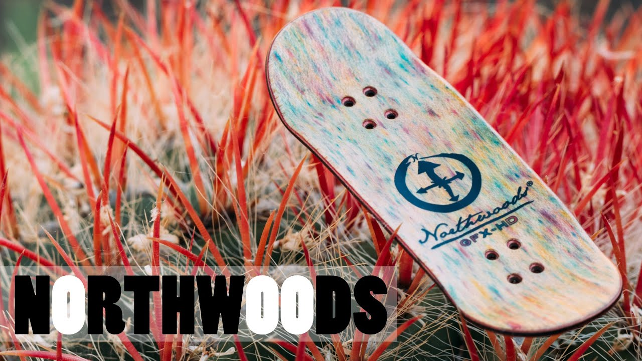 Northwoods indiloo gfx hd fingerboard deck product blog youtube northwoods indiloo gfx hd fingerboard deck product blog voltagebd Choice Image