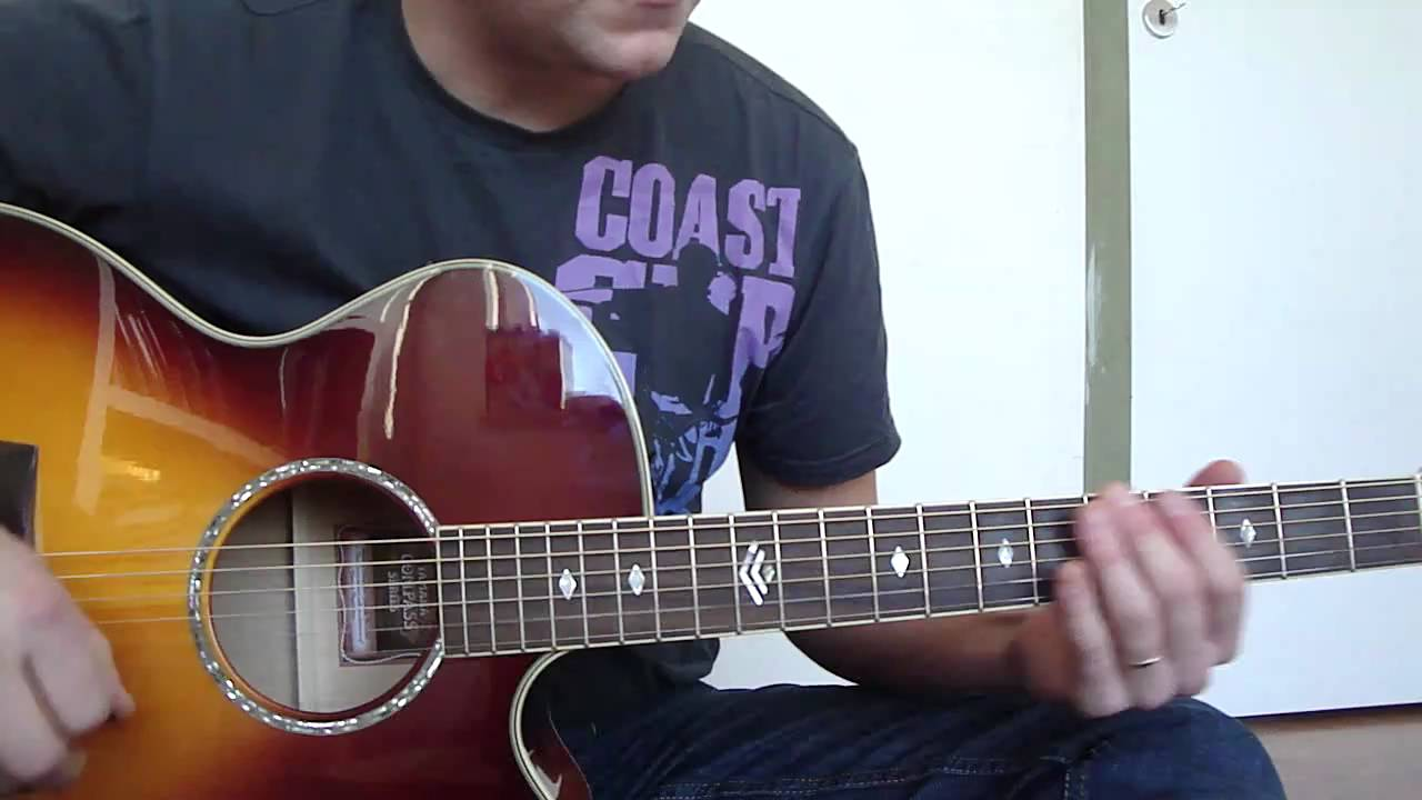 Pearl Jam Even Flow Lesson Cover Youtube