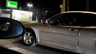 E46 M3 BMW VERSUS VS GTP SUPERCHARGED GRAND PRIX FULLY BUILT AND SRT -4 TURBO