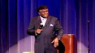 "George Wallace - Mr. ""I be thinkin"" - hilarious!"