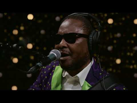 Amadou & Mariam - Full Performance (Live on KEXP)