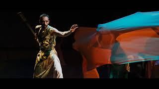 """Beethoven Frieze"" dedicated to Gustav Klimt"