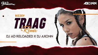Bizzey - Traag ft. Jozo  Kraantje Pappie  Axonn  AD Reloaded  Remix