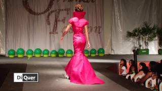 DIQUER   DESFILE ORIUNDI FASHION OUT INV 2014