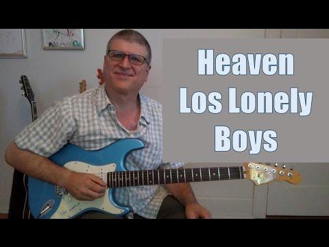Heaven by Los Lonely Boys
