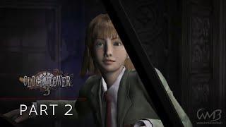 Clock Tower 3 - Sledgehammer Boss Fight - Walkthrough Part 2 (1st Stage)