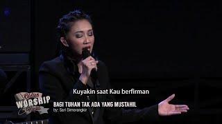 Gambar cover Bagi Tuhan Tak Ada Yang Mustahil - Oldies Worship Night 2018