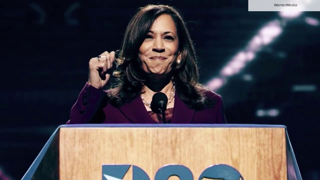 CNN Vice Presidential Debate Oct. 7, 2020 Promo