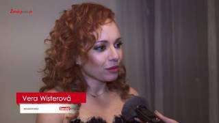 Vera Wisterová bude moderovať galavečer SLOVENKA ROKA 2017