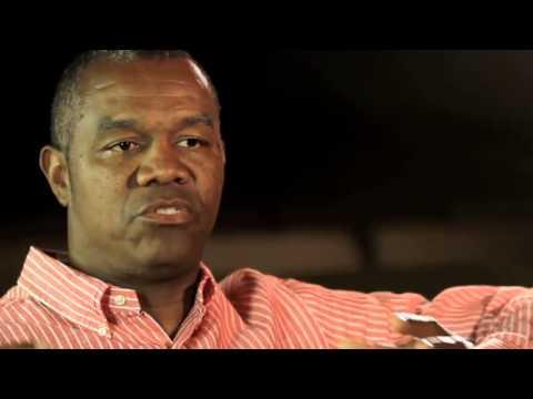 Randall Cunningham 2013 Interview