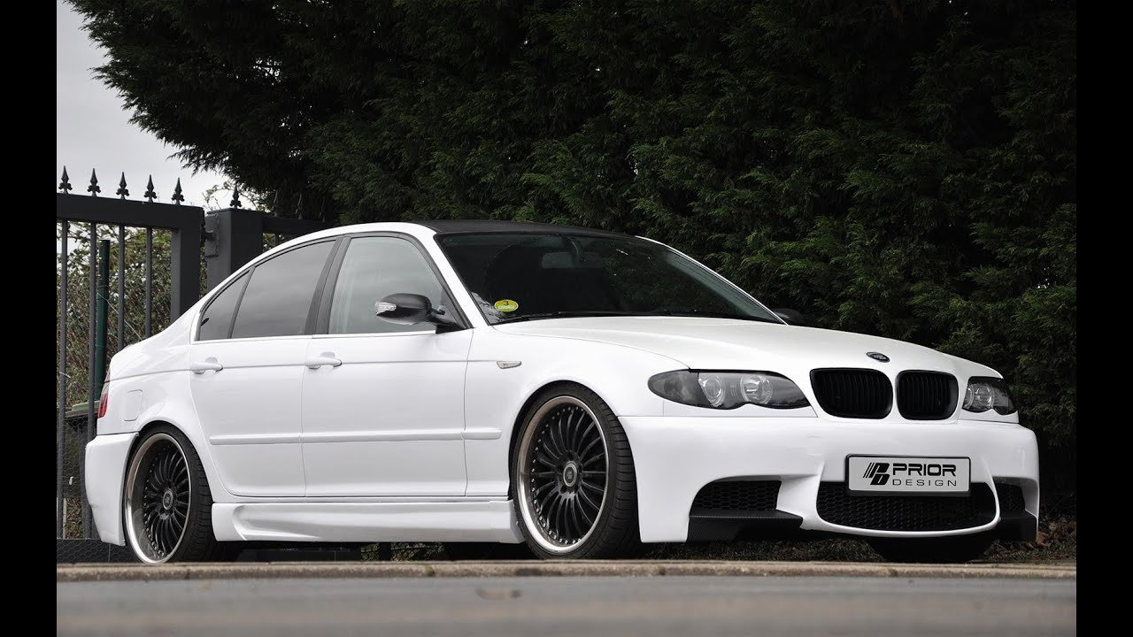 BMW e46 Tuning, M3 wonderful pictures - YouTube