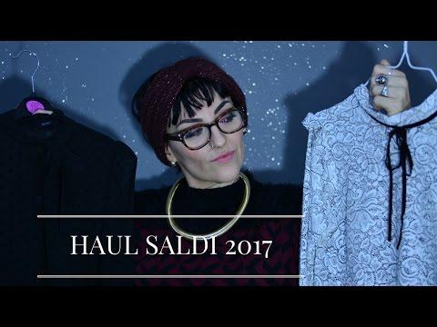 TRY ON HAUL | VESTITI INDOSSATI SALDI INVERNALI | LeCoseDiKikka