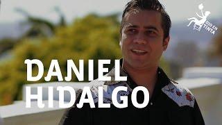 Daniel Hidalgo en Ojo en Tinta - Una visión oscura de Valparaíso