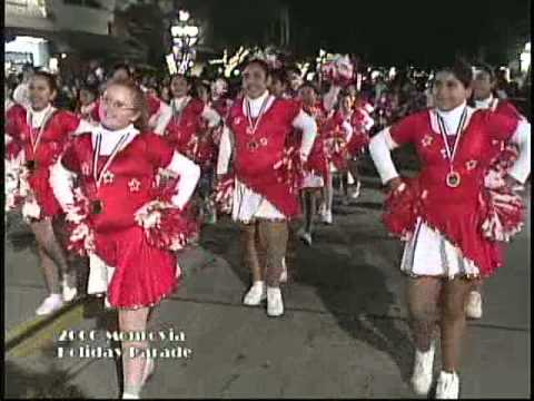 Monrovia Holiday Parade 2006