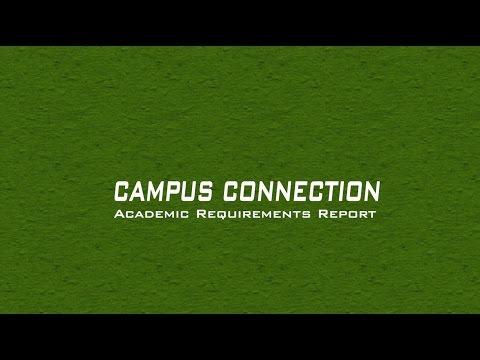 Academic Requirements Report (Degree Audit)