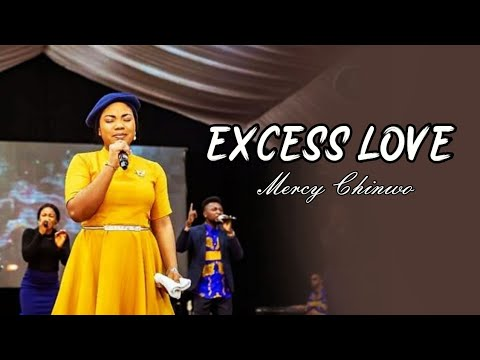 Download Excess Love by Mercy Chinwo at Coza Lagos