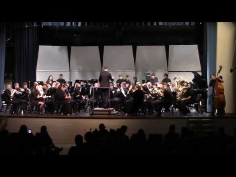 Combined Bands - 2017 Spring Concert