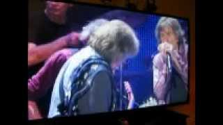Midnite Rambler Pt  2  ROLLING STONES 12 15 12 One More Shot