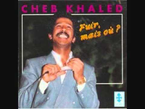 """Cheb Khaled """"Ya el hamman"""""""