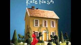 Kate Nash - Merry Happy from Made of Bricks  Album Version