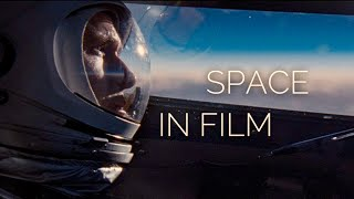 You're Not Alone - Outer Space on Film