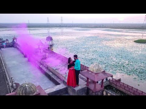 kota-pre-wedding-manish-weds-geetanjali-|-by-harshit-mimrot,-mera-dil-bhi-kitna-pagal-hai-atif
