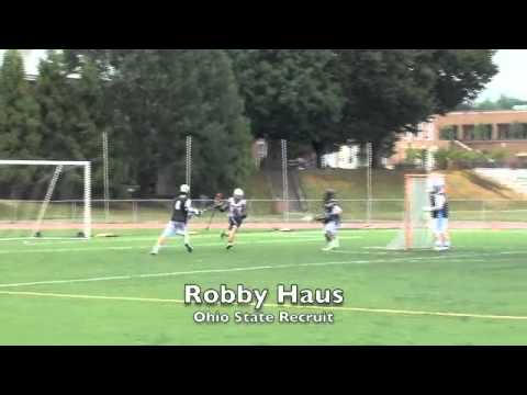 Trilogy Md U19 - Crab City Challenge Highlights